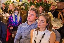 Jurkutė prakalbo apie santykius su vyru: skyrė jautrius žodžius