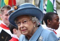 Karalienė priėmė netikėtą sprendimą Philipo laidotuvėms: nustebino daugelį