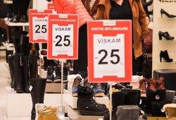 Įspėja apie kainų burbulus: netrukus ims sproginėti ir Lietuvoje?