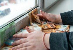 """""""Sodra"""" įspėja gyventojus: pavėlavę užpildyti prašymą prarasite pensiją"""
