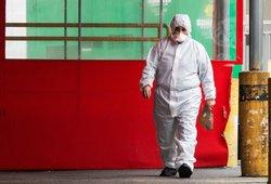 Džiugi naujiena iš Klaipėdos: ligoninė skelbia apie nuo koronaviruso pasveikusį žmogų
