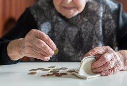 Patvirtino, kiek kitąmet dar augs pensijos