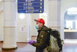 Grįžusiems iš 7 šalių bus privaloma izoliacija