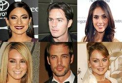 """""""Telemundo presenta"""": žymiausi meksikiečių aktoriai – kaip jie atrodo šiandien?"""
