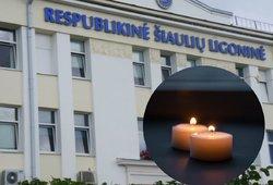 Tragedija Šiaulių ligoninėje – nusižudė jauna gydytoja: artimieji teigia, kad turi mobingo įrodymų