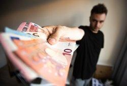 Žinia gyventojams: vėl galite gauti 257 eurų išmoką