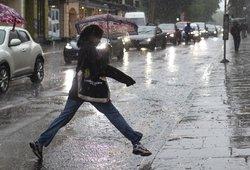 Netrukus kaitra ims slūgti: ją keis lietūs