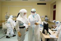 Lietuvoje – 66 nauji užsikrėtimai koronavirusu ir 3 mirtys