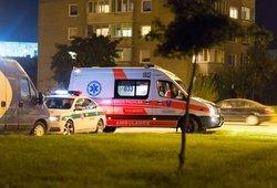 Algio močiutė mirė nuo insulto: greitoji į ligoninę ją išvežė tik iškviesta antrą kartą