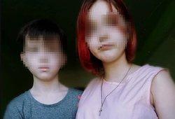 10-mečio ir nėščios 13-metės meilės istorija: prisipažino tikrasis kūdikio tėvas