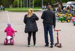 Šiandien – ypatinga diena Lietuvoje: kiti ją nepelnytai pamiršo