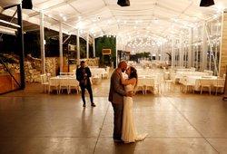 Liūdna istorija: nuotaka mirė per savo pačios vestuves