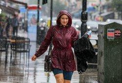 Orai bus kitokie nei anksčiau: atvės, lietus merks visą Lietuvą