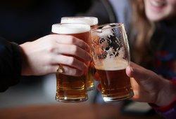 Vyriausybė: alkoholis ir rūkalai pabrangs – kai kurie produktai daugiau nei 1 euru