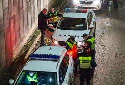 Policija sekmadienį rengia reidus – tikrins ne tik automobilių vairuotojų blaivumą