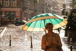 Liūčių ir karščio kova: sinoptikai atskleidė, kada orai atvės