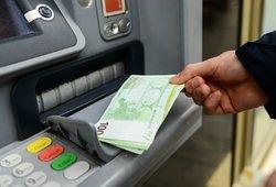 Perspėja gyventojus – pamatę šiuos banknotus, neapsigaukite