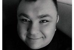 Mirė 44-erių Eugenijus Ostapenko