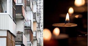 Žvakė (tv3.lt fotomontažas)