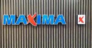 Maxima (nuotr. Organizatorių)