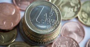 Pinigai (Fotobankas)