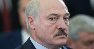 Baltarusijos prezidentas Aleksandras Lukašenka (nuotr. SCANPIX)