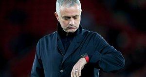 J. Mourinho (nuotr. SCANPIX)