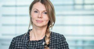Jolanta Jurga (Fotodiena/Arnas Strumila )