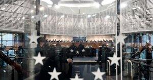 Strasbūro teismas (nuotr. SCANPIX)