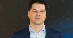 Daivis Virbickas (Fotobankas)