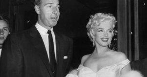 Marilyn Monroe (nuotr. SCANPIX)