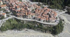 Potvyniai (nuotr. stop kadras)