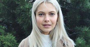 Ieva Greičiūnaitė (nuotr. asm. archyvo)