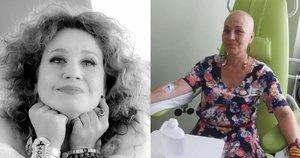 J. Rekevičiūtė šiuo metu kovoja su itin klastinga liga (nuotr. facebook.com)