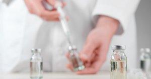 Vakcinos (nuotr. 123rf.com)