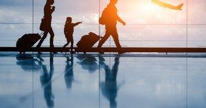 Emigracija (nuotr. 123rf.com)