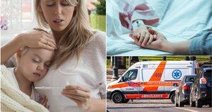 Medikai baiminasi gripo ir koronaviruso kokteilio: ragina susirūpinti laiku  (nuotr. Shutterstock.com)