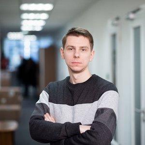Vytautas Ramanauskas