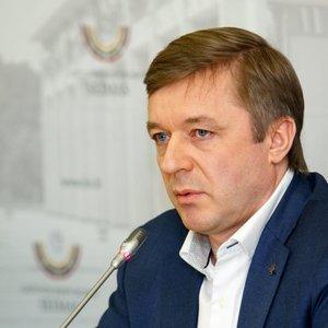 Karbauskis: Lukiškių aikštės valdymą turėtų būti perimtas iš savivaldybės