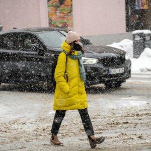 Pavasaris jau čia pat: Lietuvą pasieks šiltų orų banga