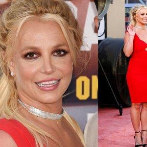 38-erių Spears nusimetė drabužius: pademonstravo pavydėtiną figūrą