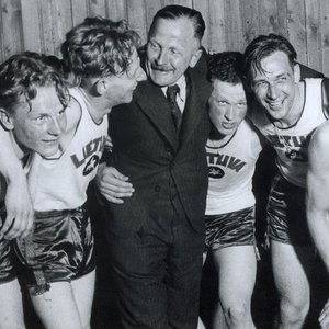 """Tarpukario krepšinis: """"bobiškas"""" žaidimas tapo nacionaliniu pasididžiavimu"""
