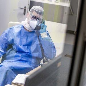 Dar 2 mirtys Lietuvoje dėl koronaviruso: iš viso yra 65 aukos