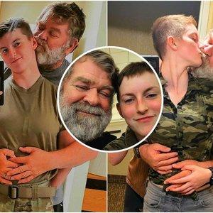19-metės santykiai šokiravo šeimą: ištekėjo už 61-erių vyro