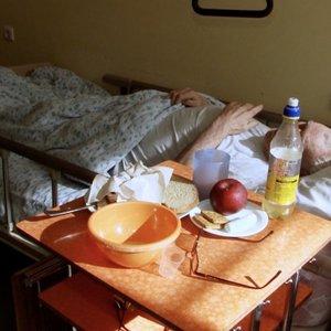 Verkiant prašoma pagalbos į globos namus: siūloma net apsigyventi