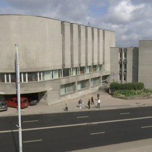 Naujų patalpų paieška Registrų centrui gali užtrukti ir metus