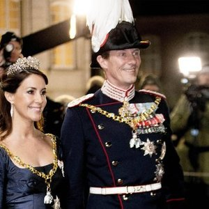 Danijos princui Prancūzijoje atlikta smegenų operacija: slaugo žmona