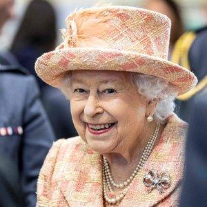 Lietuva sulaukė karalienės Elizabeth II sveikinimo