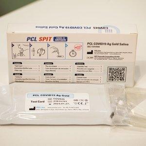 Lietuviai tūkstančiais perka greituosius koronaviruso testus – kainos labai skiriasi