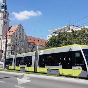 Įmonė už beveik 0,5 mln. eurų pateikė išvadas –tramvajus Klaipėdai netinka